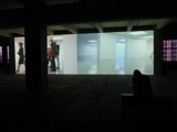 The Good Life (a guided tour) - installation version - at Videonale 13, Kunstmuseum Bonn